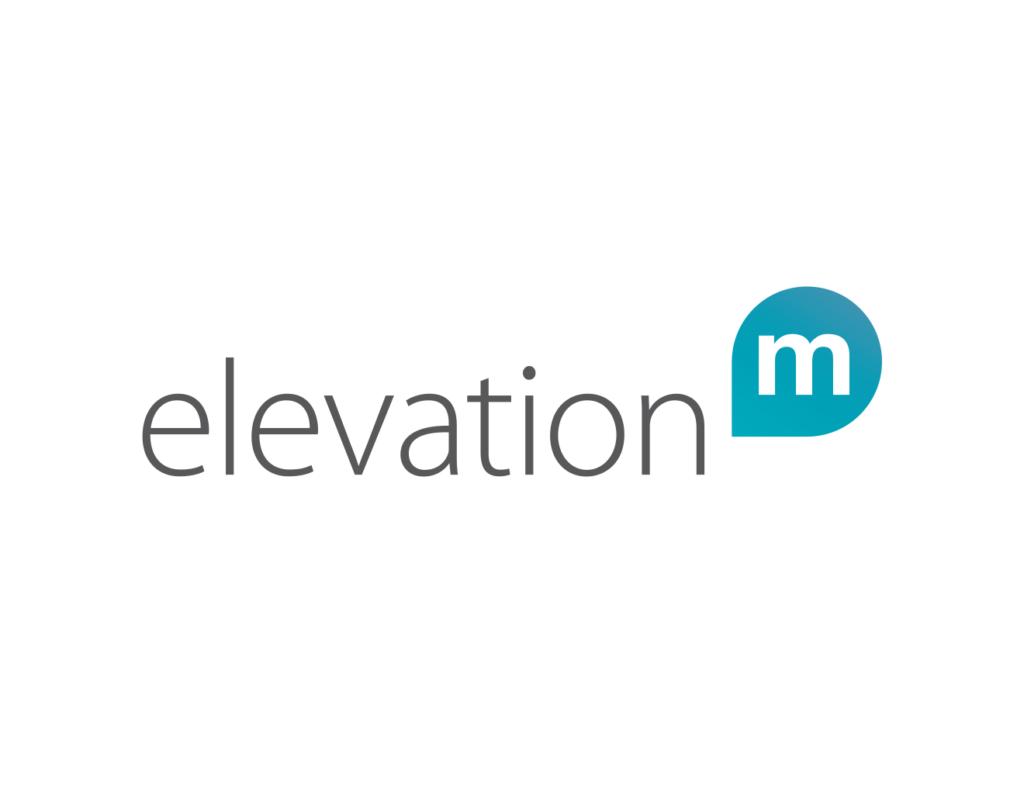 Elevation m